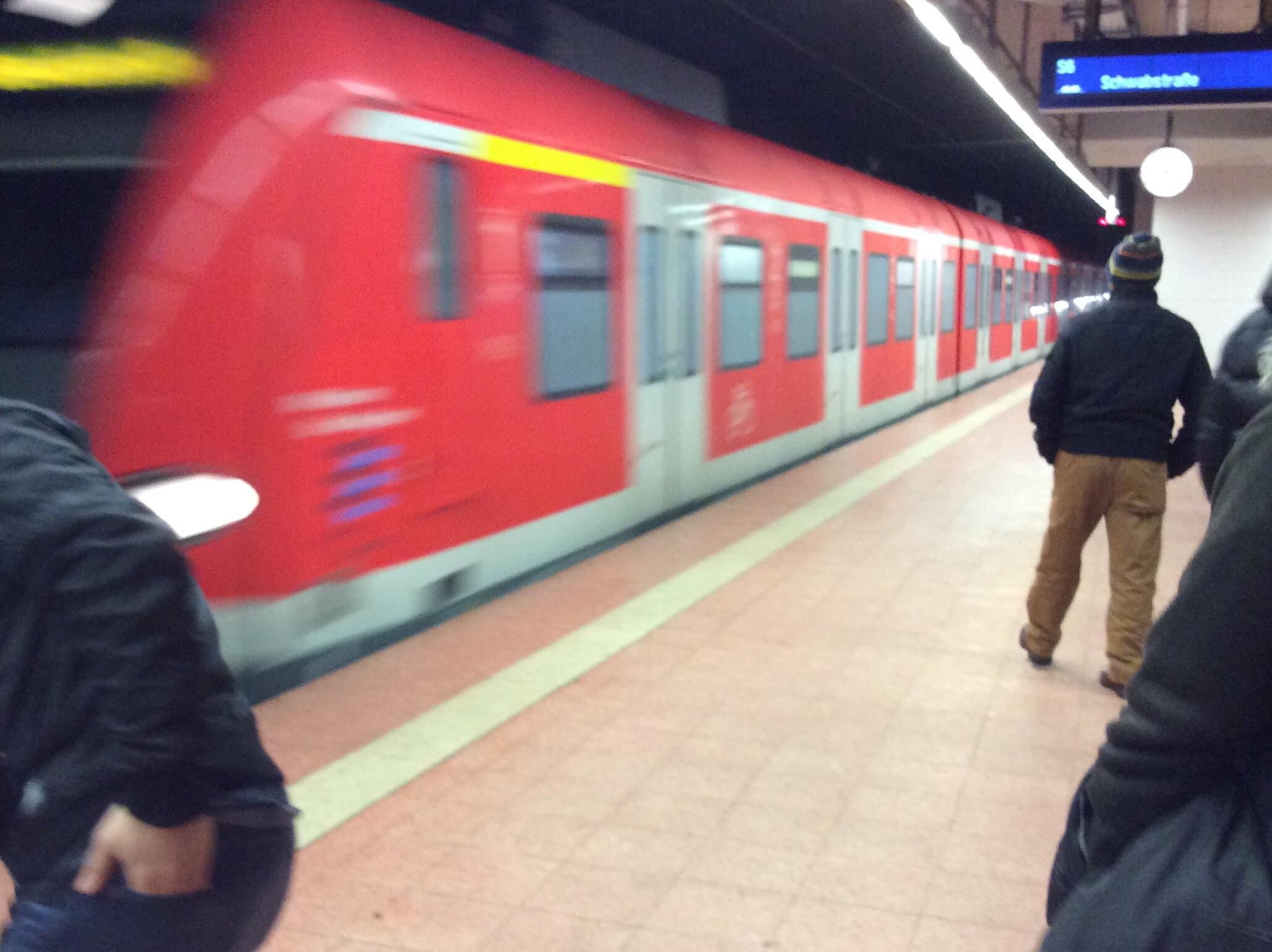 S-Bahn5