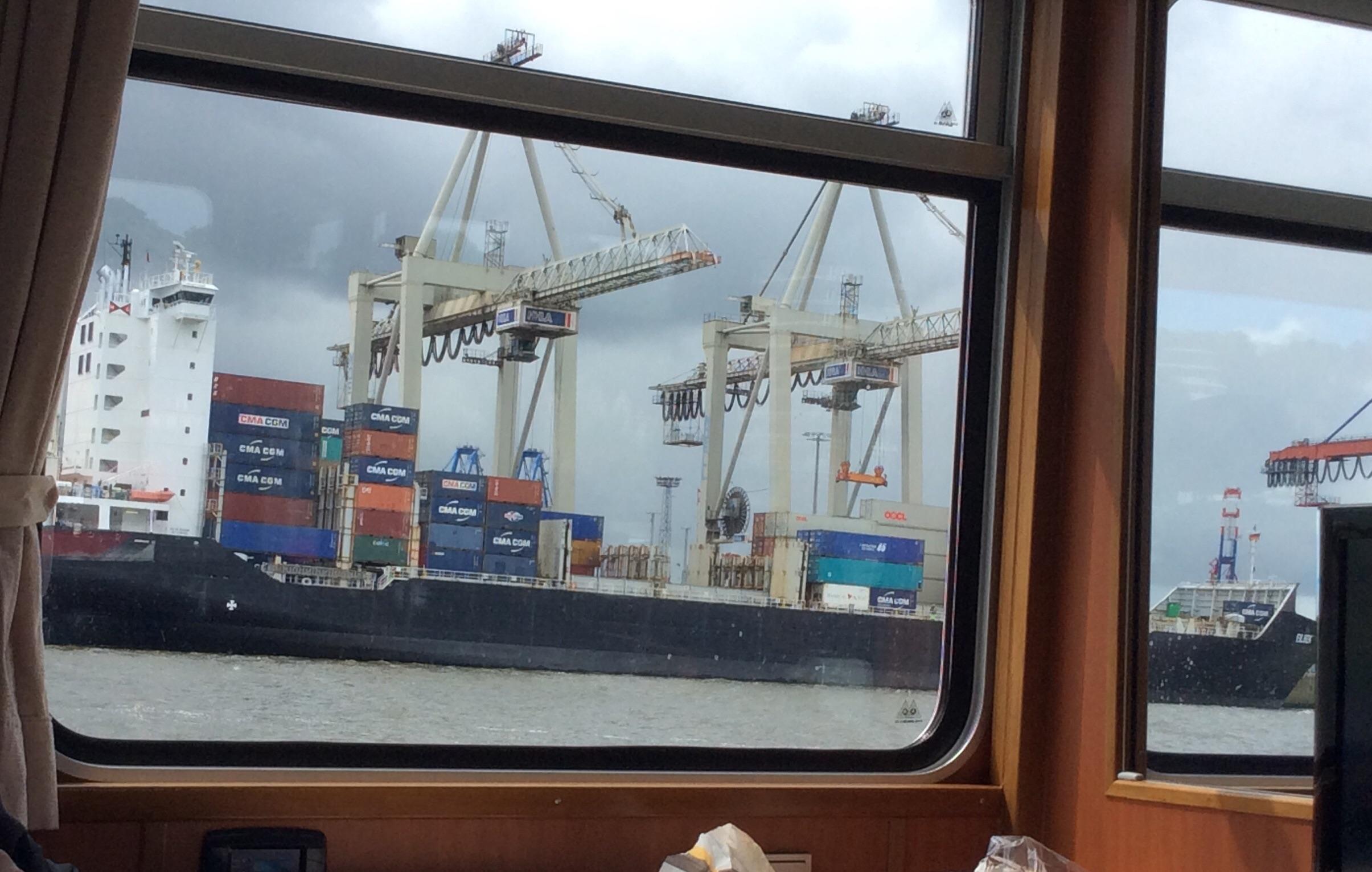 Hafen Hamburg 6