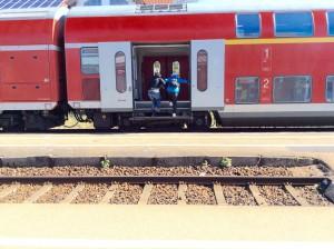 Bahnhof Lindau 1