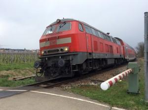 Bodensee Regionalverkehr