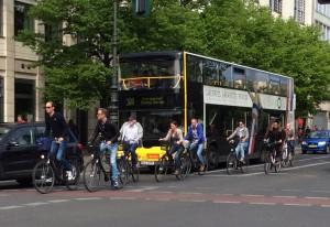 Rad im Straßenverkehr 3