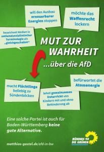 Grafik AfD B-W