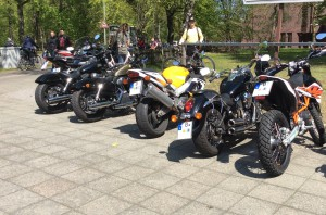 Motorräder 1neu