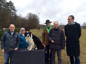 Hundesportschule