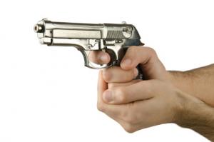 Pistole Fotolia