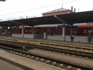Bahnhof Singen 1