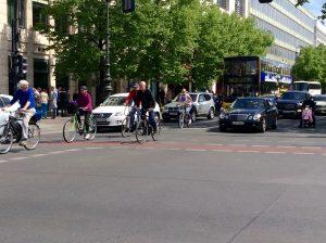 Rad im Straßenverkehr 1