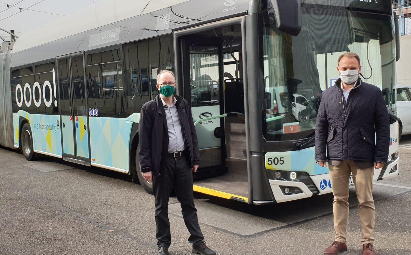 Foto O-Bus 3