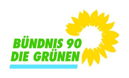 Gruene_Logo_4c_aufTransparent_hellesBlau+gr++naufweiss