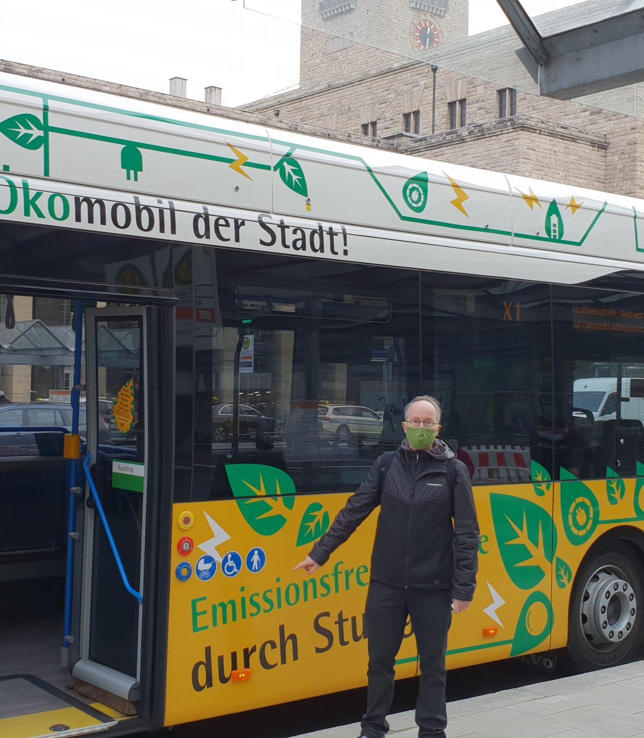 E-Bus 1
