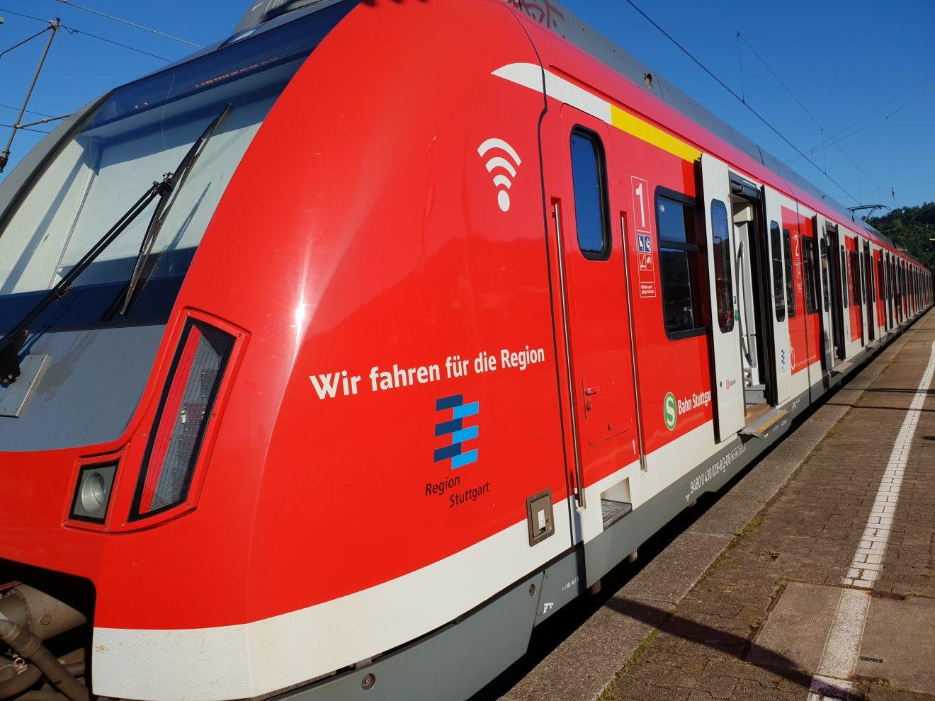 S-Bahn 12