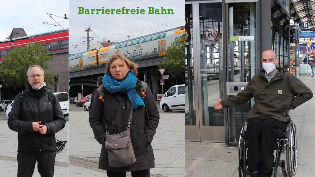 Titelbild Video Barrierefreiheit