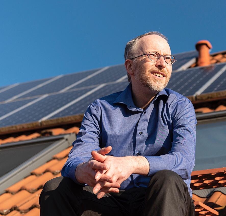 Foto 4 Matthias Gastel PV-Dach von Fotograf Olaf Nagel