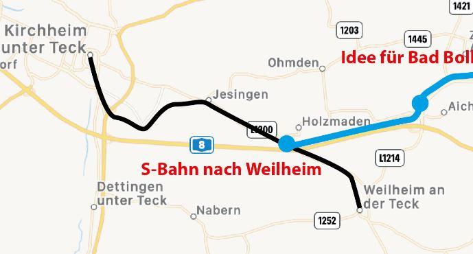 Skizze Weilheim